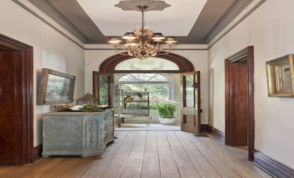 Waterhouse family lists Elizabeth Bay trophy home, Tresco