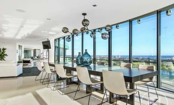 Lleyton Hewitt's Yve penthouse under offer
