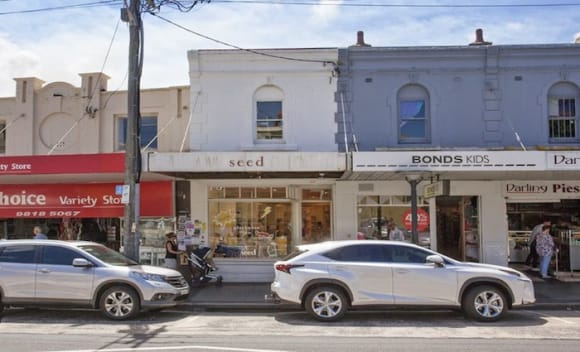 Mixed-use property in Sydney's Balmain changes hands for .46 million