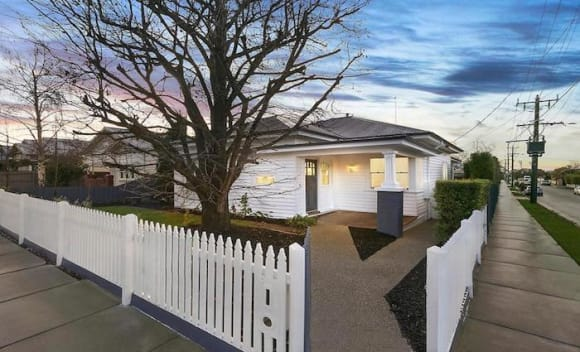 Melbourne's high median price shifts investors focus to Geelong: HTW
