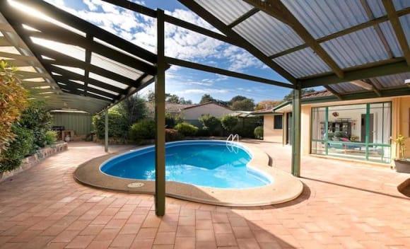 Canberra popular for renovators: HTW