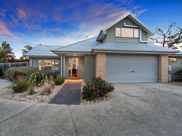 Mornington Peninsula takes top spot in Melbourne's weekend auction clearance rate: CoreLogic