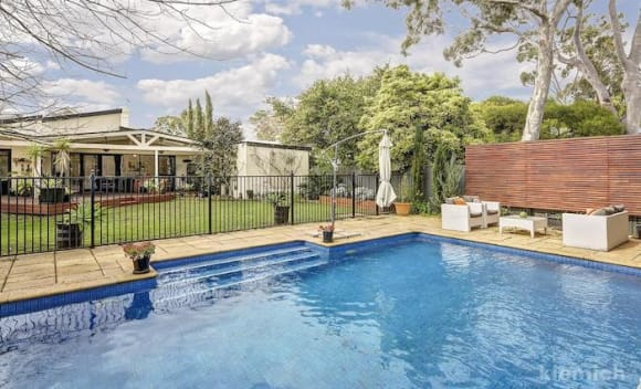 Hawthorn, Adelaide house sold for <img src=