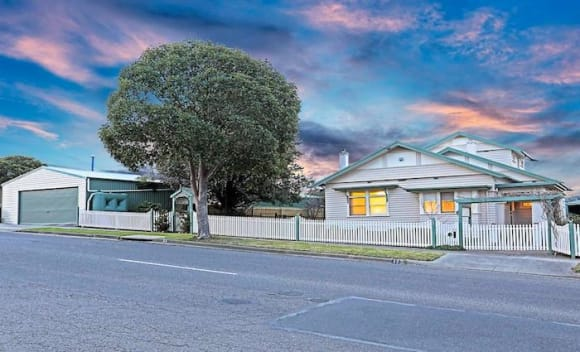 Geelong scores 86% auction clearance rate: CoreLogic