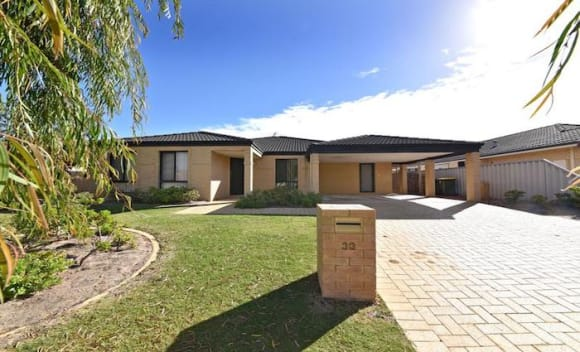 Quinns Rocks, Western Australia house listed for mortgagee sale