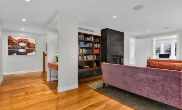 Architecturally designed Hamilton house sold for