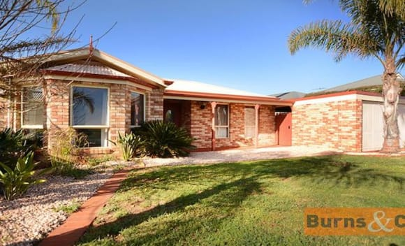 Buronga, NSW house listed for Westpac mortgagee sale