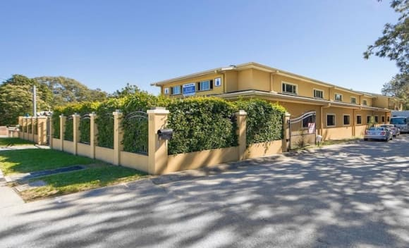 Legendary jockey Mick Dittman's stable complex in Gold Coast up for sale