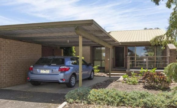 Ararat the slowest Victorian locality to sell units: Investar