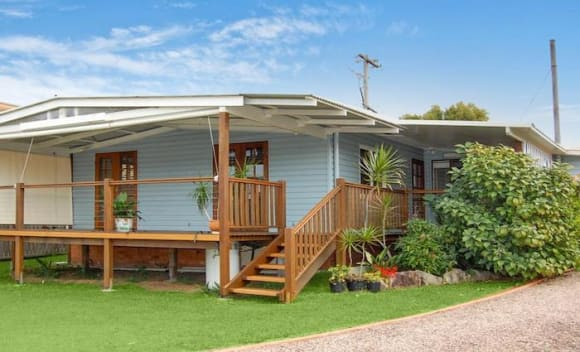 Caloundra ranks as fastest Queensland locality to sell houses: Investar