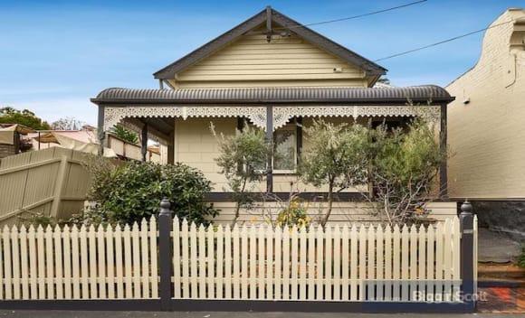 Flemington and Kensington, Victoria houses takes 41 days to sell: Investar