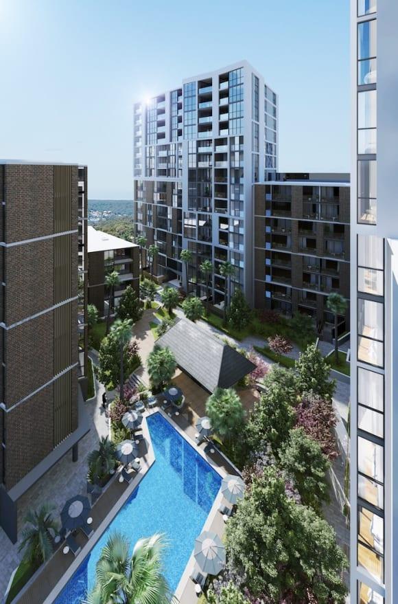 Deicorp's 0 million Highline Westmead part of Western Sydney's transformation