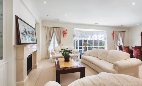 Five bedroom Kew house sold for .58 million