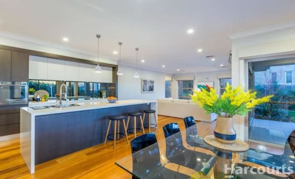 Five bedroom Harrison house sold for <img src=