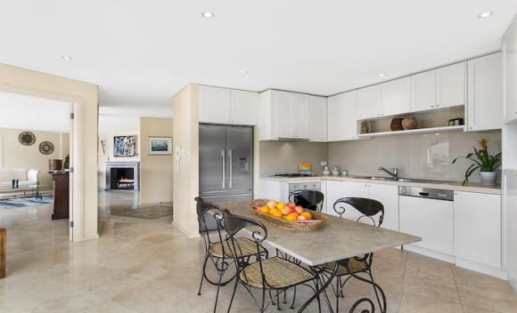 Mosman house with harbour view listed for .7 million