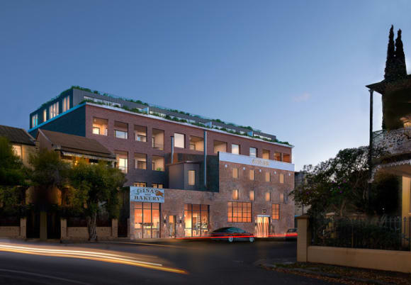 Atelier, Leichhardt's most exclusive new address, taking registrations