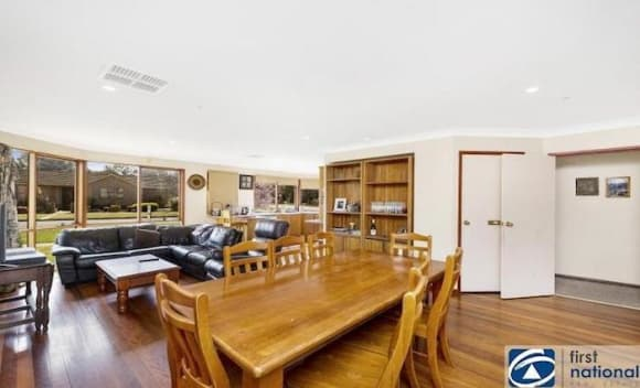 Four bedroom O'Connor house sold for <img src=