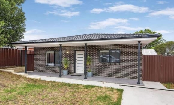 Young Socceroo Chris Ikonomidis buys first Sydney home