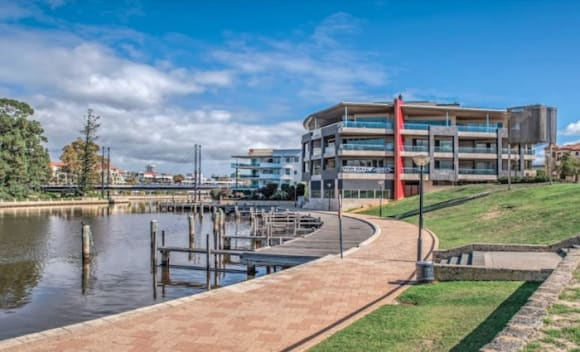 Perth agent to hold a 24-hour open home