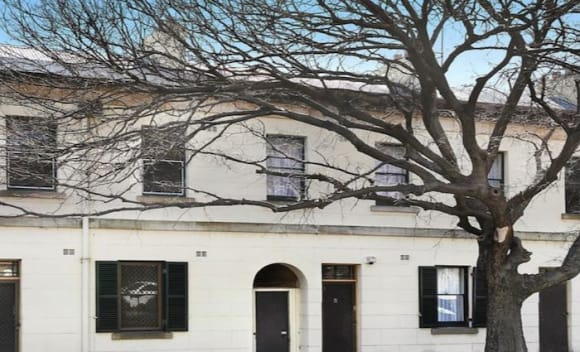 Millers Point terraces sold for .7 million total