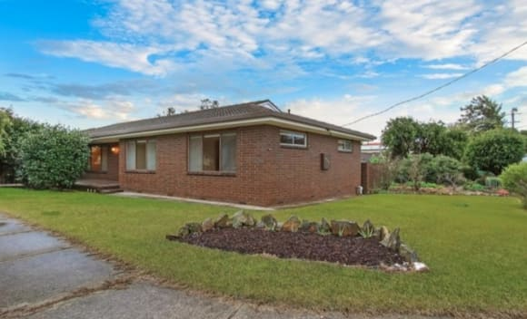 Regional NSW offers affordable options to first home buyers