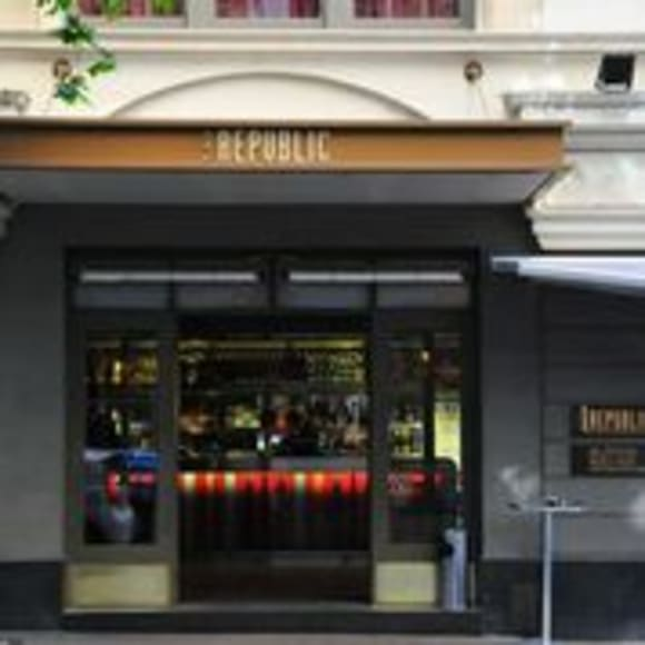 The Ryan family sell Republic Hotel in Sydney CBD to global property fund