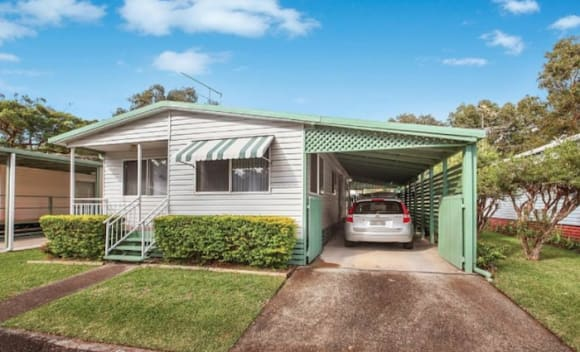 Port Macquarie district house price growth slows