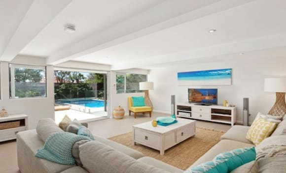 Chris Rex sells Bronte home in trade up