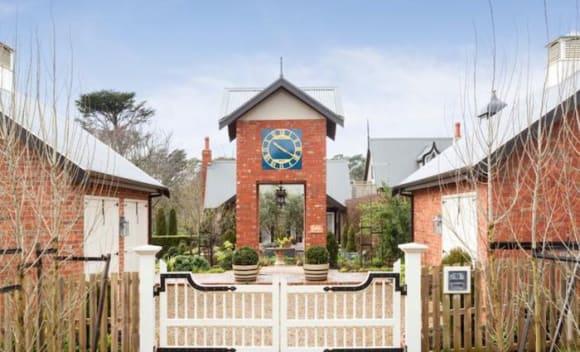 Central Victoria's cutest cottage, Musk Farm sold pre-auction