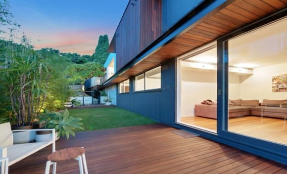 Northbridge home sold after design by Tribe Studio architect Hannah Tribe