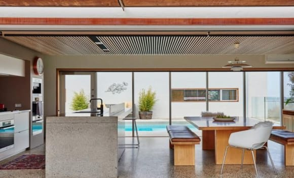Courtyard House, Dilston home sold