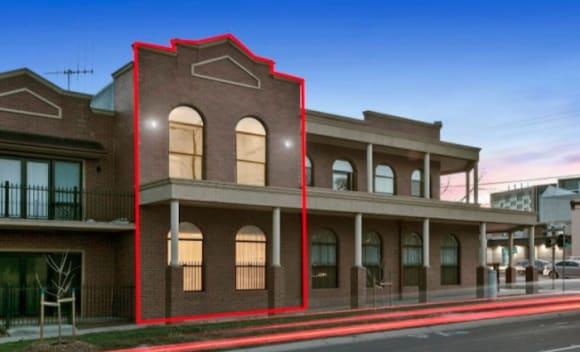 Bendigo attracting first home buyers