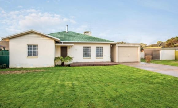 Mount Gambier first home buyers spending 0,000 plus: HTW