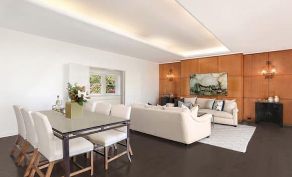 Property developer Eduard Litver buys Bellevue Hill trophy Sundorne