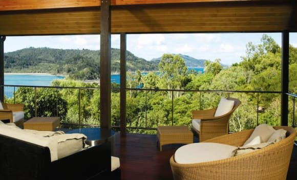 Luxury Hamilton Island holiday rental Iluka for sale