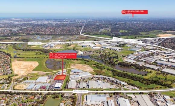 Cushman & Wakefield sells Rowville development site for