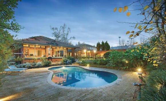Haverbrack Avenue, Malvern trophy home sold post-auction