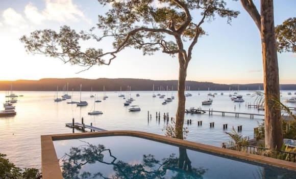 Boatanica on Pittwater listed by windsurfers