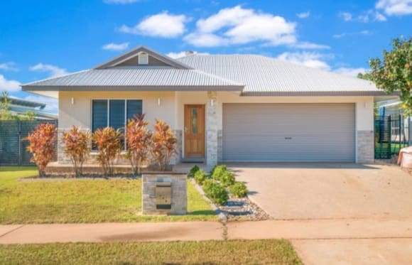 Darwin Defence Housing rental yields of 6 percent attractive for investors