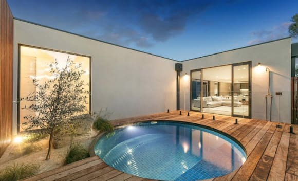 Luxury Blairgowrie, Mornington Peninsula home for sale