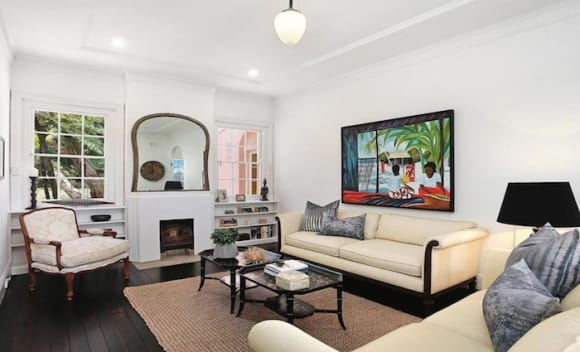 Northwood home of the late artist Lloyd Rees sells at auction