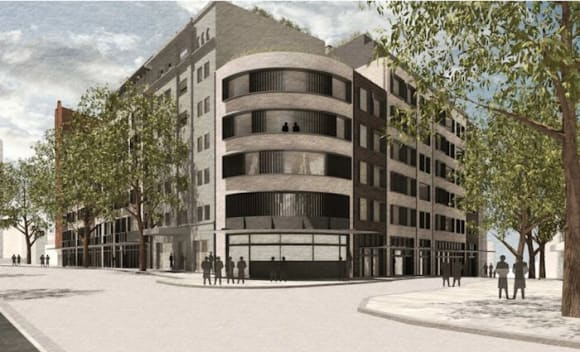Last drinks for Bourbon at Kings Cross with eight storey apartment redevelopment plans