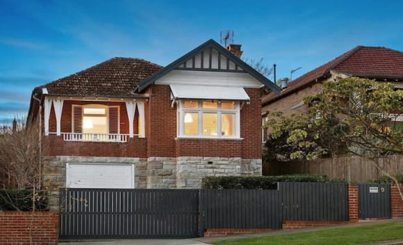 NRL stars take to the property game