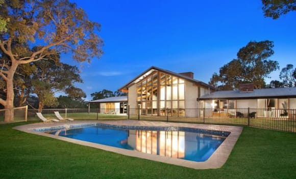 Re-imagined Alistair Knox home for sale