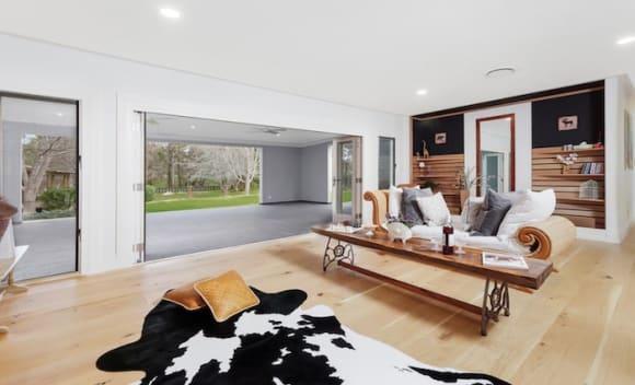 Renovated Burradoo home sells to Vaucluse businessman