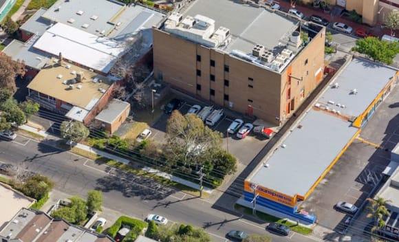 Telstra offloads landholdings in Melbourne's suburbs