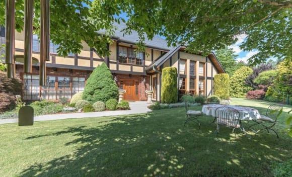 Mount Macedon estate Vienna Woods for sale