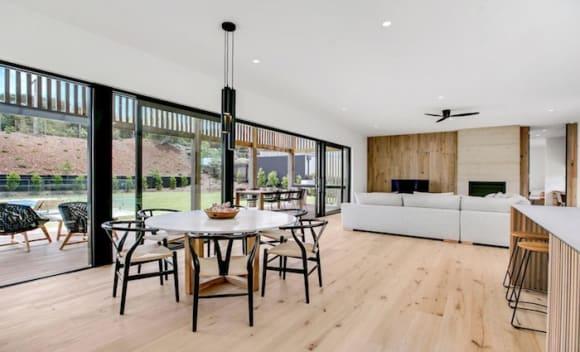 Architect designed Sorrento home for sale