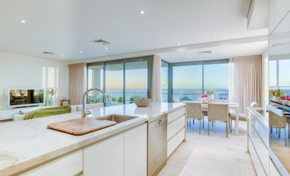 9 star energy North Coogee apartment sold