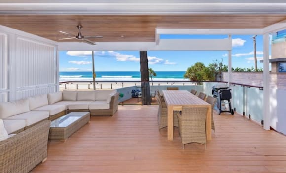 Pacific Parade, Currumbin trophy home sold at .5 million